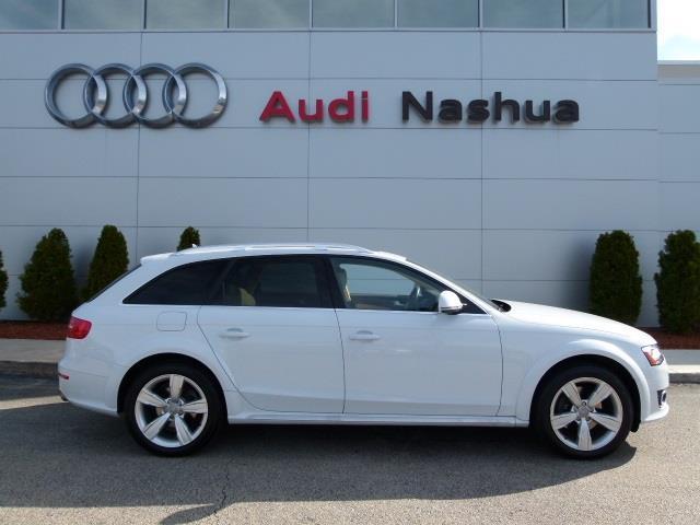 2015 Audi Allroad 2 0t Quattro Premium Plus Awd 2 0t