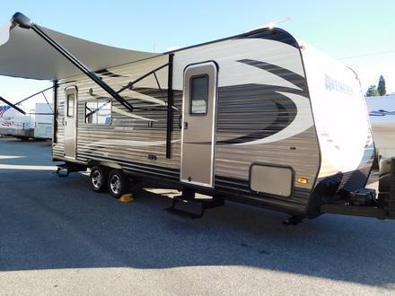 2015 Avenger 25rl Touring Edition Travel Trailer For Sale