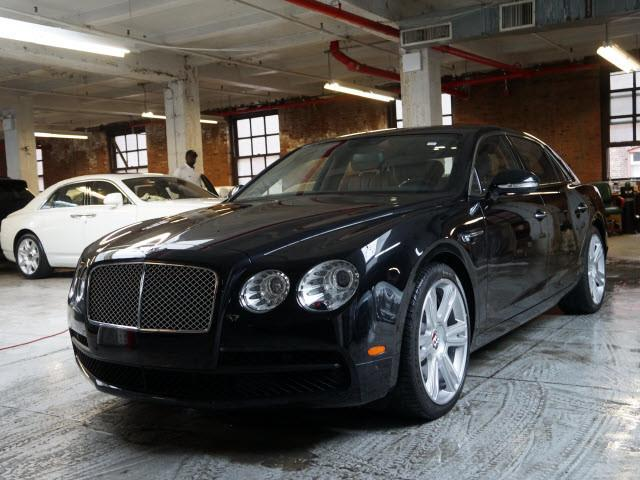2015 bentley flying spur for sale in new york new york classified. Black Bedroom Furniture Sets. Home Design Ideas