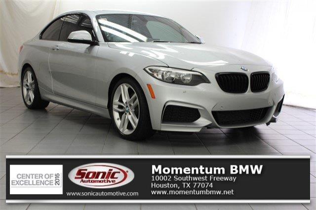 2015 BMW 2 Series 228i 228i 2dr Coupe