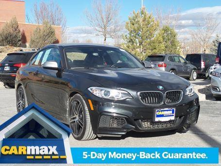 2015 BMW 2 Series M235i M235i 2dr Coupe