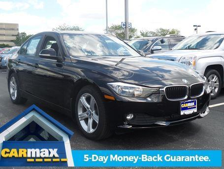 2015 BMW 3 Series 328d xDrive AWD 328d xDrive 4dr Sedan