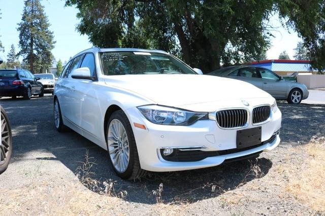 2015 BMW 3 Series 328d xDrive AWD 328d xDrive 4dr Wagon