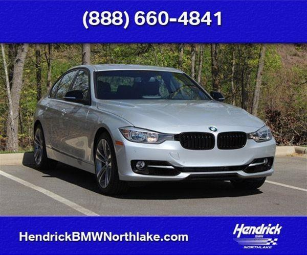 What Is Bmw Sulev: 2015 BMW 3 Series 328i 4dr Sedan SULEV SA For Sale In