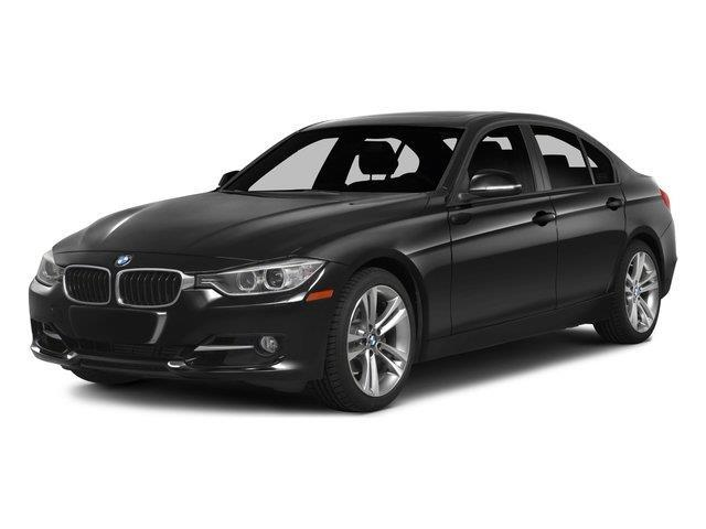 2015 BMW 3 Series 328i xDrive AWD 328i xDrive 4dr Sedan