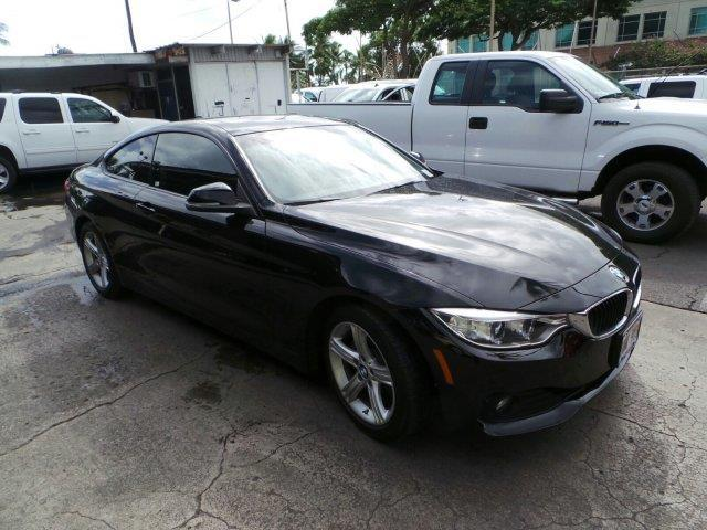 2015 bmw 4 series 428i 428i 2dr coupe for sale in honolulu hawaii classified. Black Bedroom Furniture Sets. Home Design Ideas
