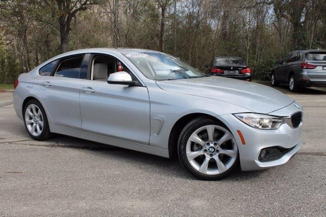 2015 BMW 4 Series 428i Gran Coupe 428i Gran Coupe 4dr