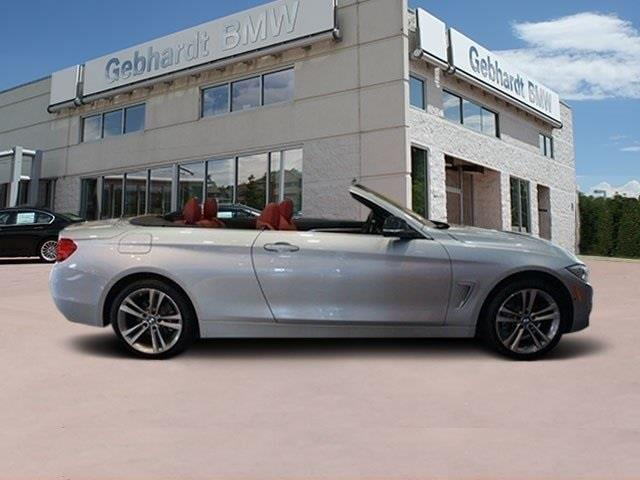 2015 BMW 4 Series 428i xDrive AWD 428i xDrive 2dr