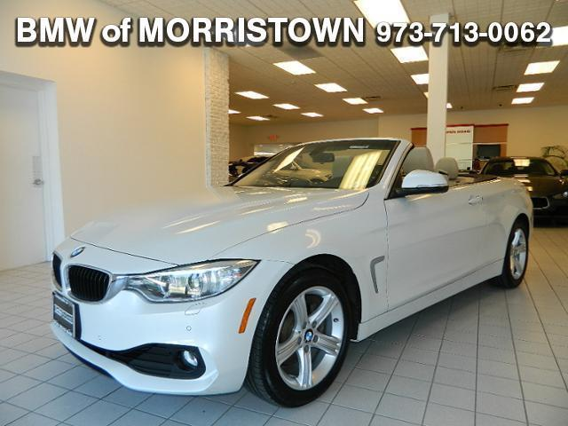 2015 bmw 4 series 428i xdrive awd 428i xdrive 2dr convertible sulev for sale in morristown new. Black Bedroom Furniture Sets. Home Design Ideas