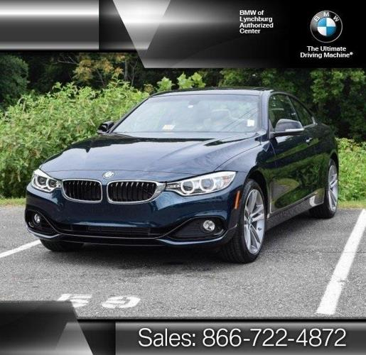 Bmw Xdrive System Review: 2015 BMW 4 Series 428i XDrive AWD 428i XDrive 2dr Coupe