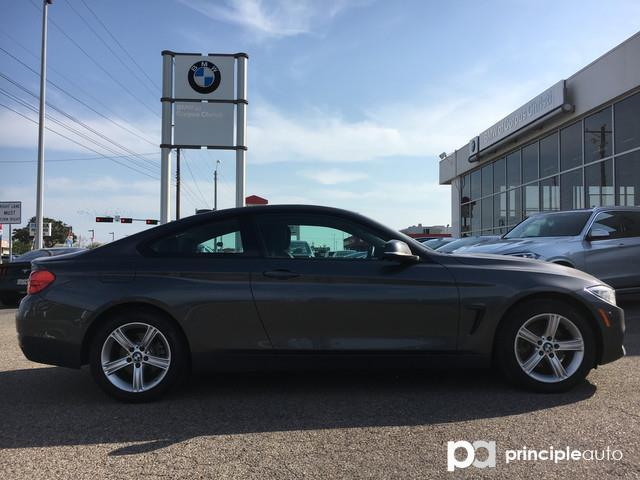 2015 BMW 4 Series 428i xDrive AWD 428i xDrive 2dr Coupe