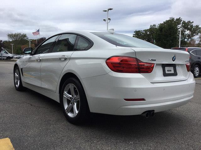2015 bmw 4 series 428i xdrive gran coupe awd 428i xdrive gran coupe 4dr sedan for sale in. Black Bedroom Furniture Sets. Home Design Ideas