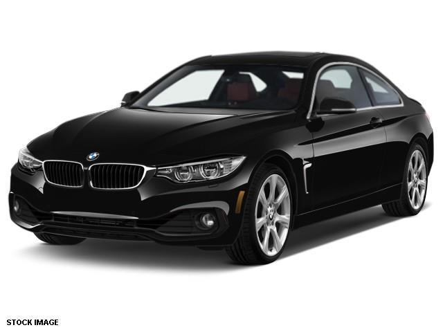 2015 BMW 4 Series 435i 435i 2dr Coupe