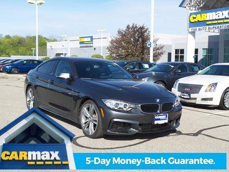 2015 bmw 4 series 435i gran coupe 435i gran coupe 4dr sedan for sale