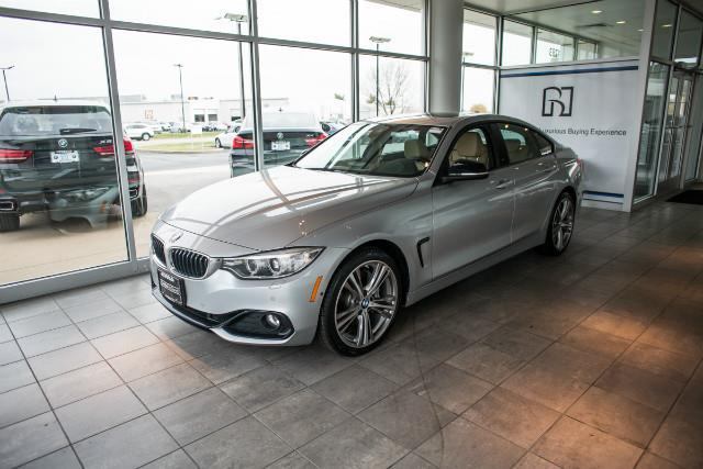 2015 bmw 4 series 435i xdrive gran coupe awd 435i xdrive gran coupe 4dr sedan for sale in shiloh. Black Bedroom Furniture Sets. Home Design Ideas