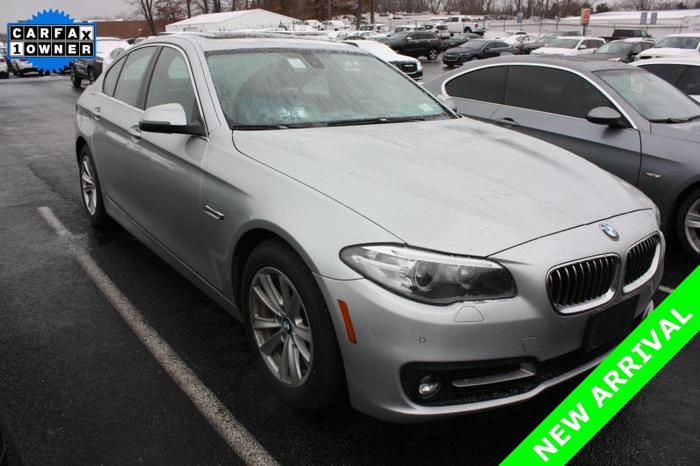 2015 BMW 5 Series 528i xDrive AWD 528i xDrive 4dr Sedan