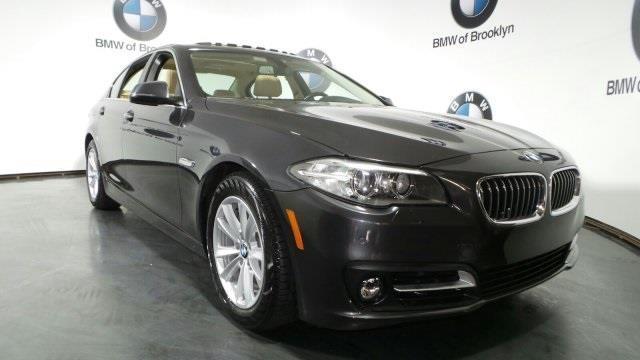 2015 BMW 5 Series 528i xDrive AWD 528i xDrive 4dr Sedan