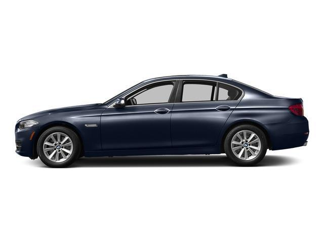 2015 BMW 5 Series 535d xDrive AWD 535d xDrive 4dr Sedan