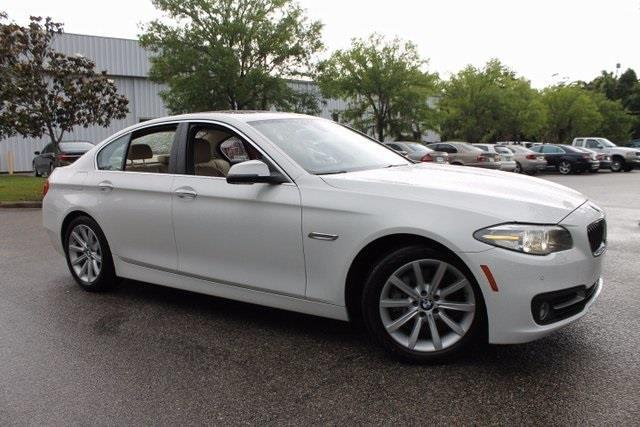 2015 BMW 5 Series 535i 535i 4dr Sedan