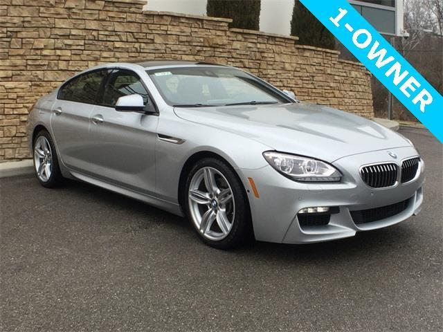 2015 bmw 6 series 640i xdrive gran coupe awd 640i xdrive gran coupe 4dr sedan for sale in. Black Bedroom Furniture Sets. Home Design Ideas