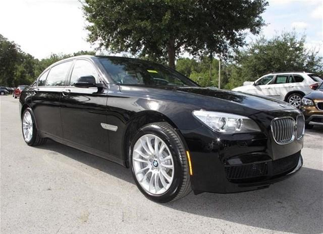 2015 Bmw 7 Series 740 I Lxi Lease Down For Sale In Great