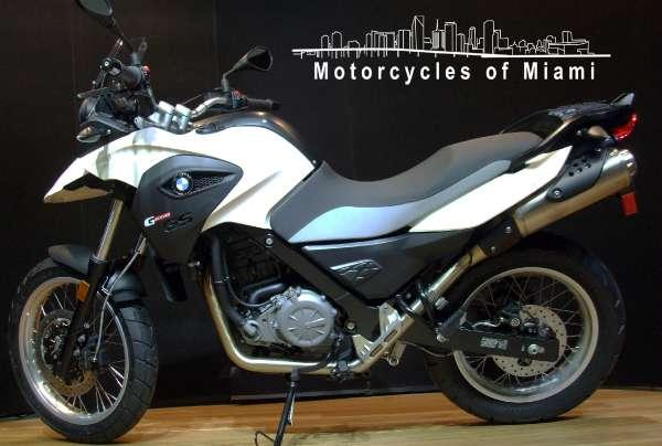 2015 bmw g 650 gs for sale in miami florida classified. Black Bedroom Furniture Sets. Home Design Ideas