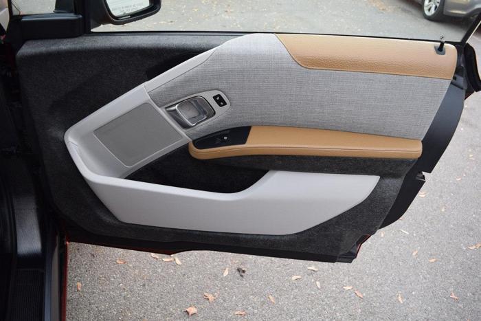 2015 bmw i3 base 4dr hatchback w range extender for sale in boise idaho classified. Black Bedroom Furniture Sets. Home Design Ideas