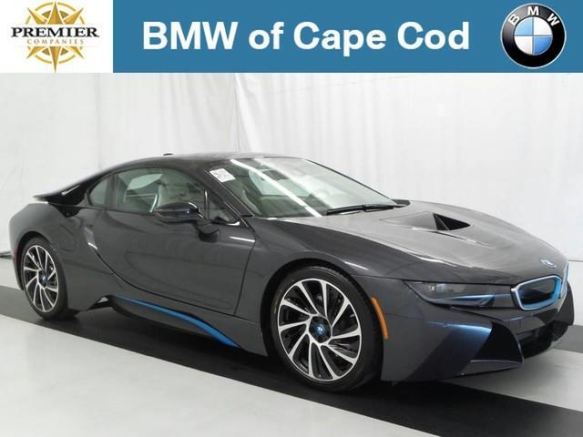 2015 bmw i8 base awd 2dr coupe for sale in hyannis massachusetts classified. Black Bedroom Furniture Sets. Home Design Ideas