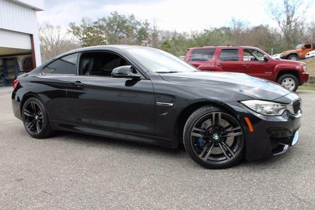 2015 BMW M4 Base 2dr Coupe