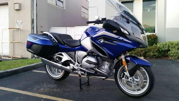 2015 bmw r 1200 rt for sale in miami florida classified. Black Bedroom Furniture Sets. Home Design Ideas
