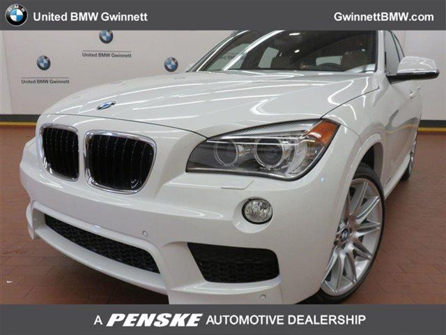2015 bmw x1 awd xdrive35i 4dr suv for sale in duluth georgia classified. Black Bedroom Furniture Sets. Home Design Ideas