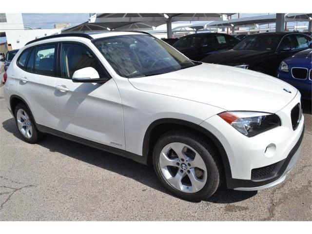 2015 bmw x1 sdrive28i 4dr suv for sale in el paso texas classified. Black Bedroom Furniture Sets. Home Design Ideas