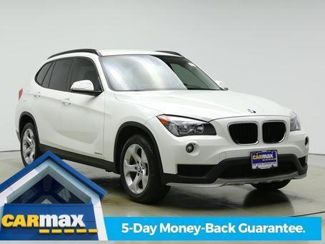2015 bmw x1 sdrive28i sdrive28i 4dr suv for sale in naperville illinois classified. Black Bedroom Furniture Sets. Home Design Ideas