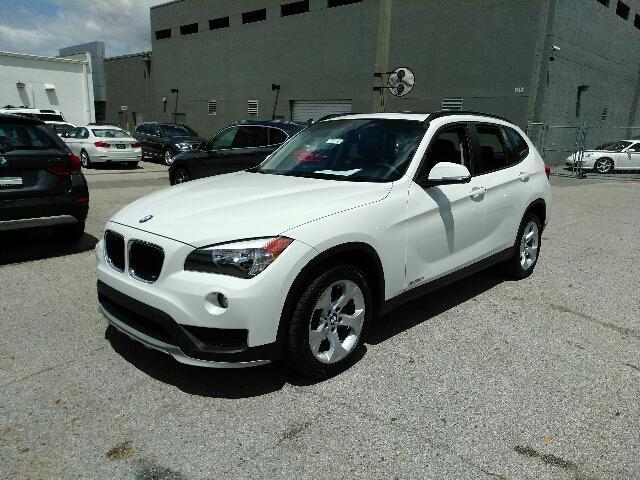 2015 bmw x1 sdrive28i sdrive28i 4dr suv for sale in tampa florida classified. Black Bedroom Furniture Sets. Home Design Ideas