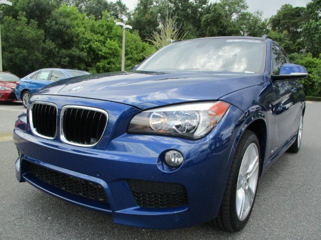 2015 bmw x1 sdrive28i sdrive28i 4dr suv for sale in gainesville florida classified. Black Bedroom Furniture Sets. Home Design Ideas