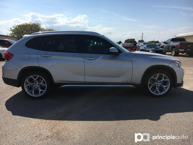 2015 bmw x1 sdrive28i sdrive28i 4dr suv for sale in corpus christi texas classified. Black Bedroom Furniture Sets. Home Design Ideas