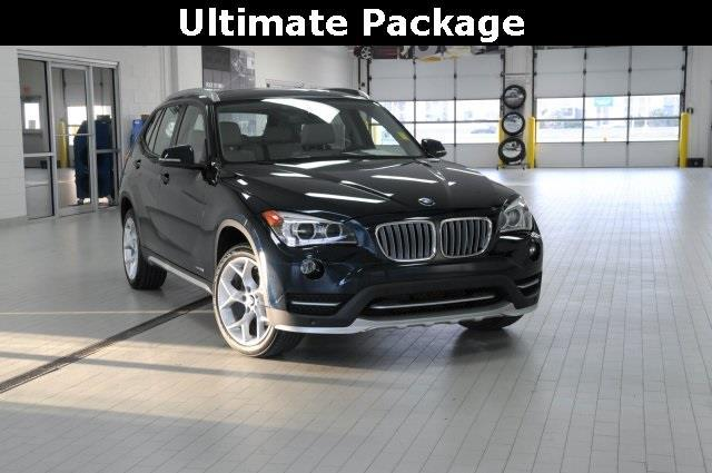 2015 bmw x1 xdrive28i awd xdrive28i 4dr suv for sale in. Black Bedroom Furniture Sets. Home Design Ideas