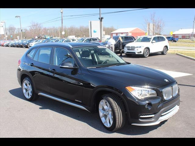 2015 bmw x1 xdrive35i awd xdrive35i 4dr suv for sale in milford delaware classified. Black Bedroom Furniture Sets. Home Design Ideas