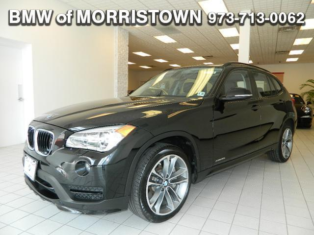 2015 bmw x1 xdrive35i awd xdrive35i 4dr suv for sale in morristown new jersey classified. Black Bedroom Furniture Sets. Home Design Ideas