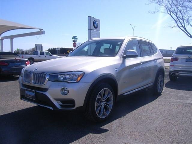 2015 bmw x3 awd xdrive28i 4dr suv for sale in amarillo texas classified. Black Bedroom Furniture Sets. Home Design Ideas