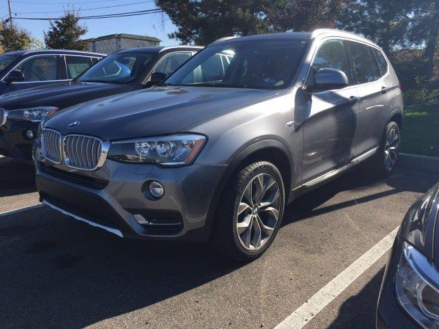 2015 bmw x3 xdrive28d awd xdrive28d 4dr suv for sale in cincinnati ohio classified. Black Bedroom Furniture Sets. Home Design Ideas