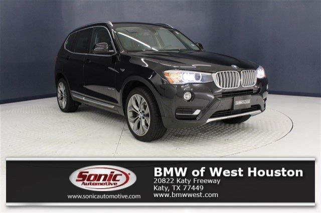 2015 bmw x3 xdrive35i awd xdrive35i 4dr suv for sale in katy texas classified. Black Bedroom Furniture Sets. Home Design Ideas