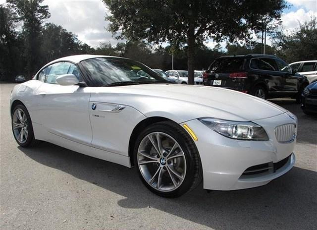 2015 Bmw Z4 3 0i Convertible Lease Down For Sale In Great