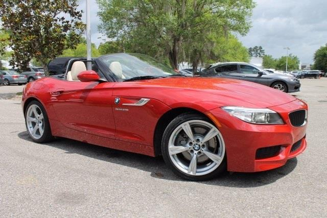 2015 BMW Z4 sDrive28i sDrive28i 2dr Convertible