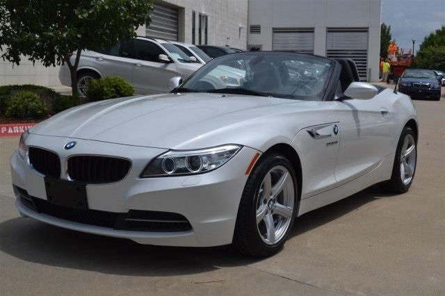 2015 bmw z4 sdrive28i sdrive28i 2dr convertible for sale in bentonville arkansas classified. Black Bedroom Furniture Sets. Home Design Ideas