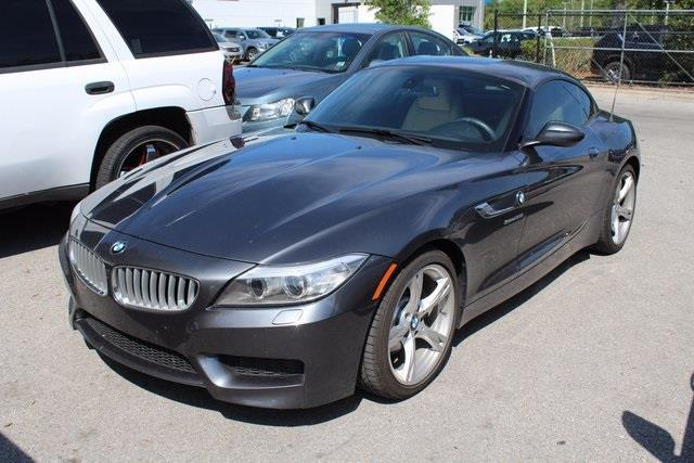 2015 Bmw Z4 Sdrive35i Sdrive35i 2dr Convertible For Sale