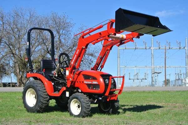 Kukje Tractor Parts : Branson tractors for sale in granbury texas