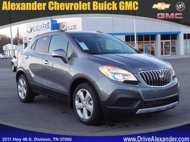 2015 buick encore base 4dr suv for sale in dickson tennessee classified. Black Bedroom Furniture Sets. Home Design Ideas