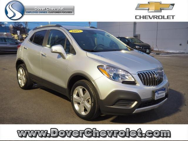 2015 buick encore base awd base 4dr crossover for sale in dover new hampshire classified. Black Bedroom Furniture Sets. Home Design Ideas