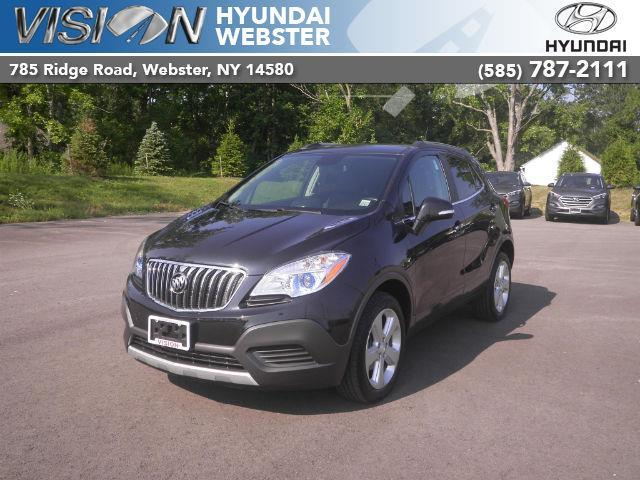 2015 buick encore base awd base 4dr crossover for sale in webster new york classified. Black Bedroom Furniture Sets. Home Design Ideas